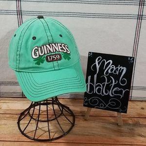 Guinness Strapback Cap